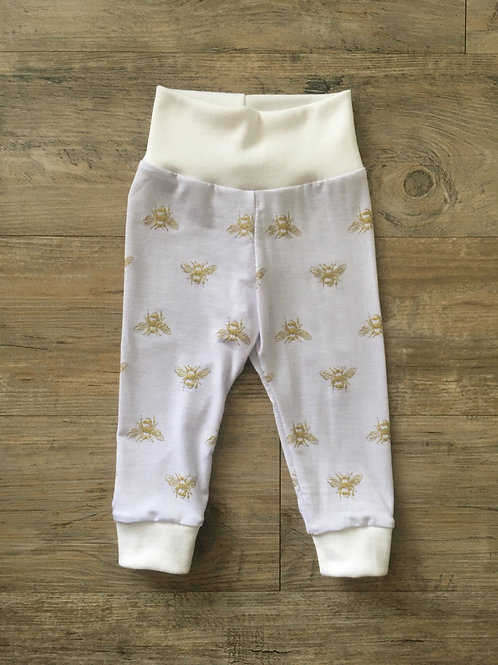 Bumble Bee Joggers
