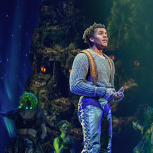 Disney's Frozen the North American Tour