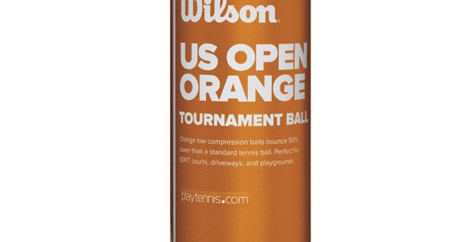 Pelota Punto Naranja, Wilson
