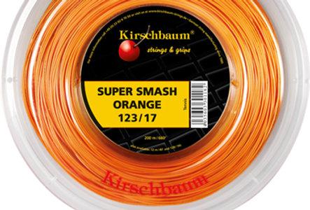Super Smash Rollo, Kirschbaum