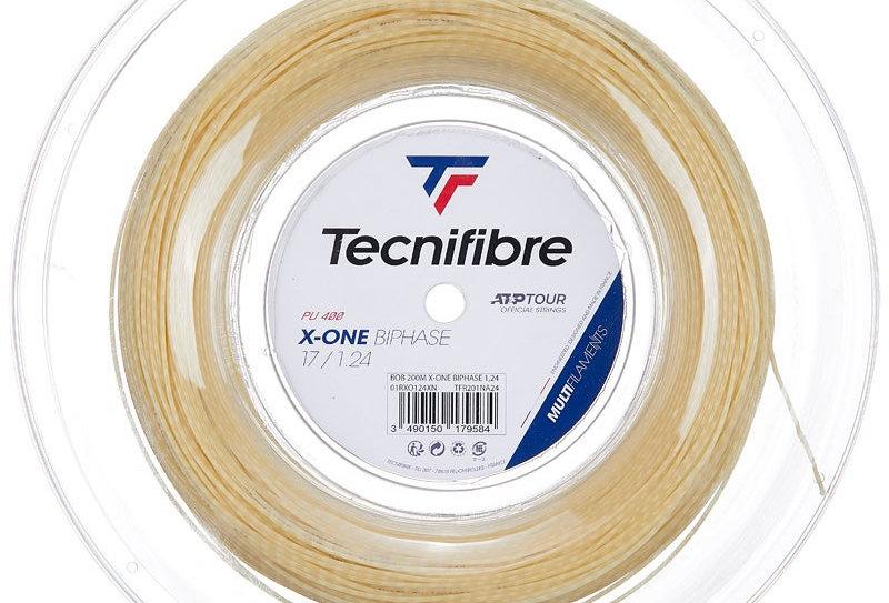 X-One Biphase Rollo, Tecnifibre