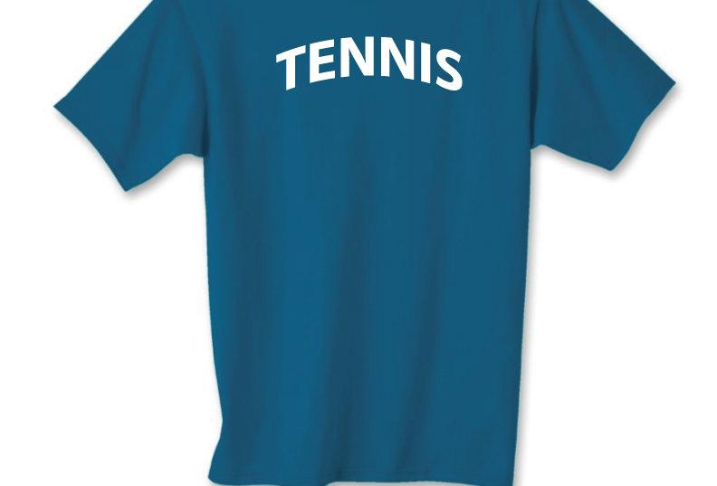 Playera Tennis Curva Niño(a) , Forester