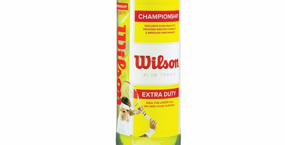 Pelota Championship C/Presion, Wilson
