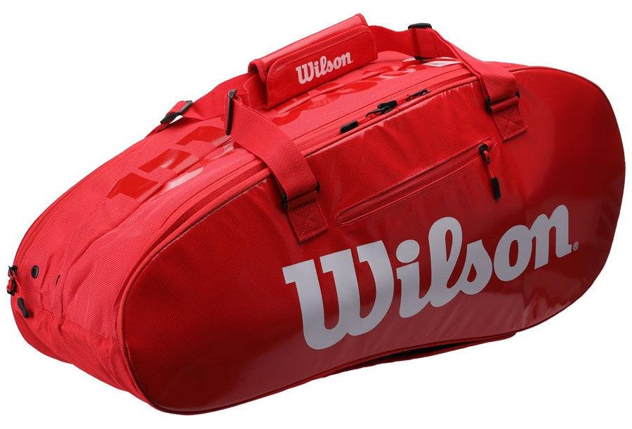 Super Tour Large 9pk, Wilson
