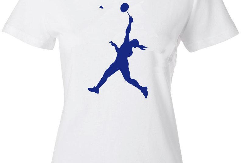 Derecha Badminton, M Bco/Azul, Forester
