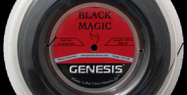 Black Magic Rollo, Genesis