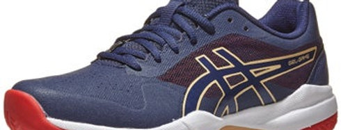 Gel Game 7 Navy/Red, Hombre, Asics