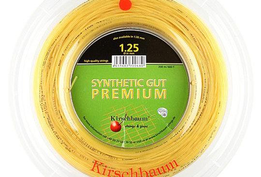 Synthetic Gut Premium Rollo, Kirschbaum