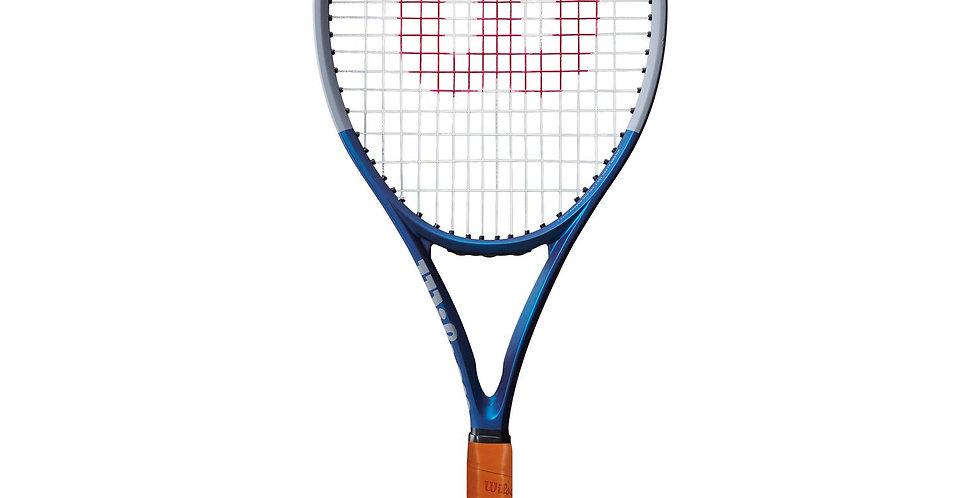 Clash, Roland Garros, 100/295, Wilson.