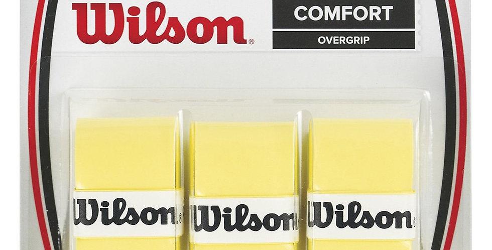 Overgrip Pro Amarillo, Wilson