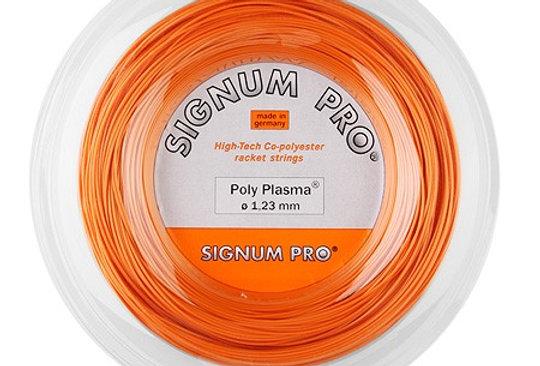 Poly Plasma Rollo, Signum Pro