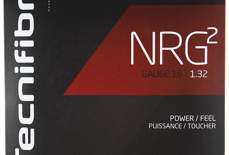 NRG2 Set, Tecnifibre