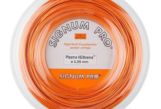 Plasma Hextreme Rollo, Signum Pro