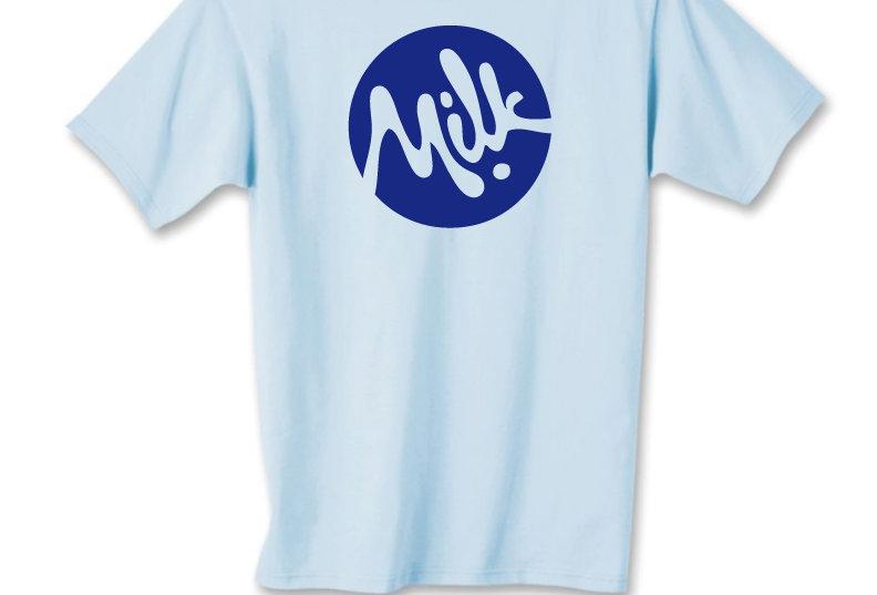 Playera Milk Niño , Forester