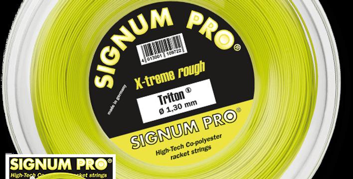 Triton Rollo, Signum Pro