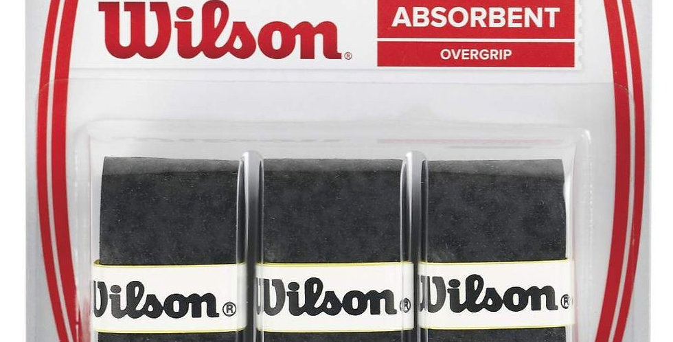 Overgrip Advantage, Wilson