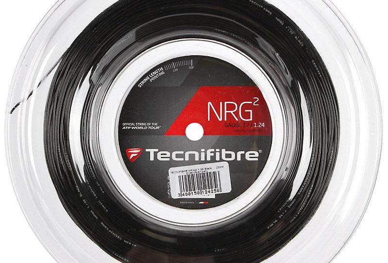 NRG2 Rollo, Tecnifibre