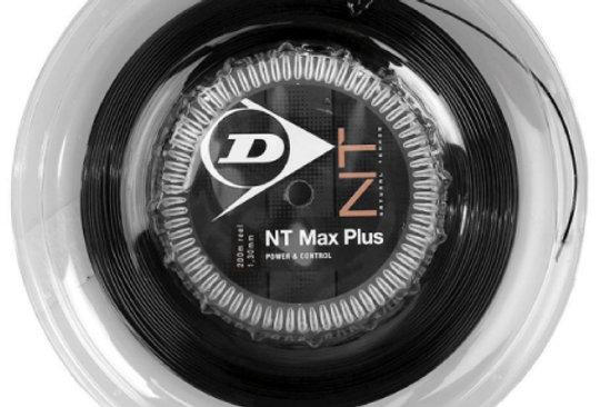 NT Max Plus Rollo, Dunlop