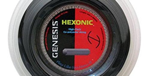 Hexonic Rollo, Genesis