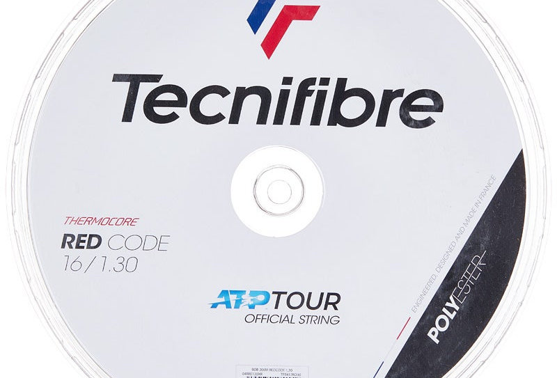 Red Code Rollo, Tecnifibre