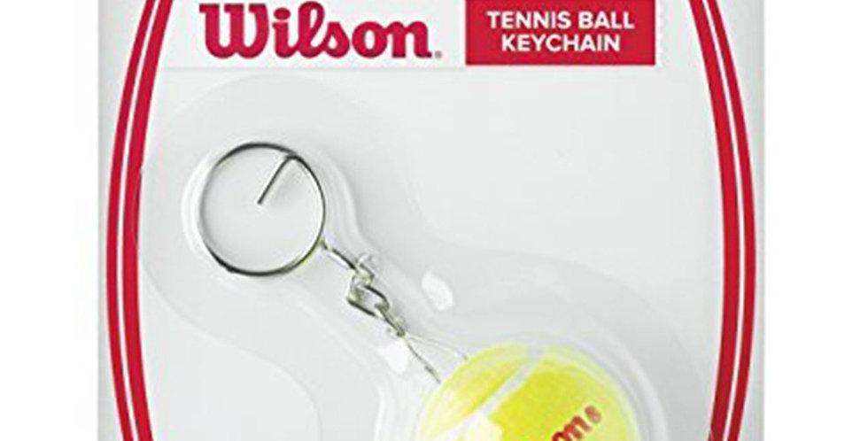 Llavero Pelota de Tenis, Wilson