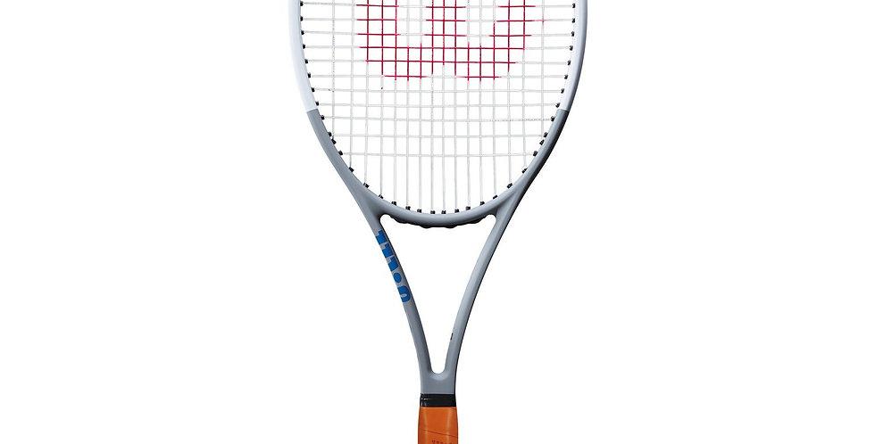 Blade V7.0, Roland Garros, 98/305/16x19, Wilson.