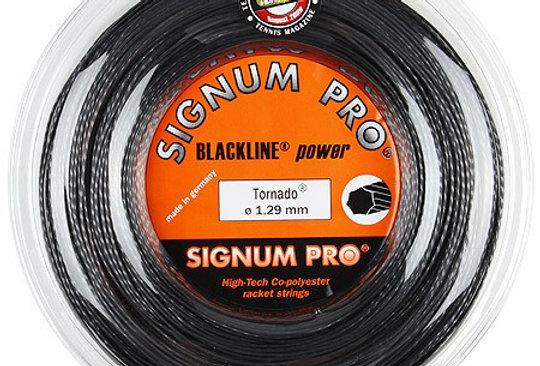 Tornado Rollo, Signum Pro