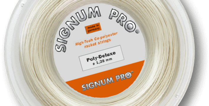 Poly Deluxe Rollo, Signum Pro
