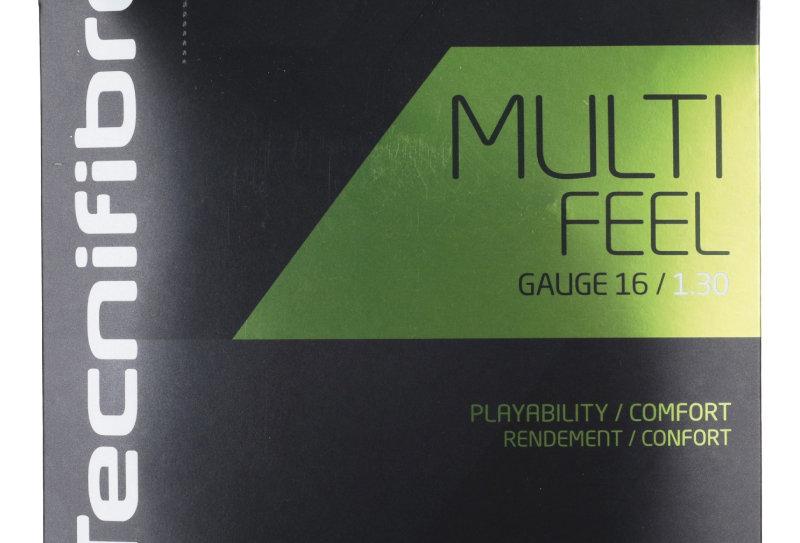 Multifeel Set, Tecnifibre