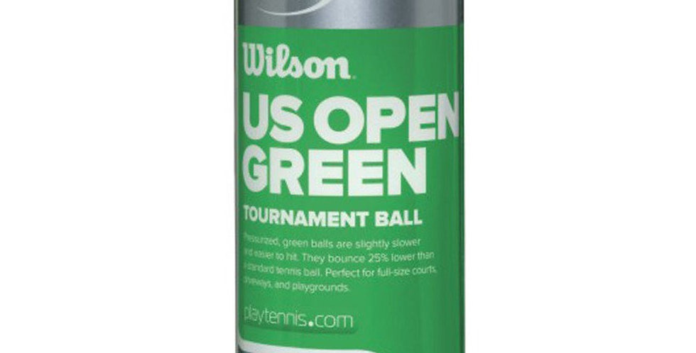 Pelota Punto Verde, Wilson