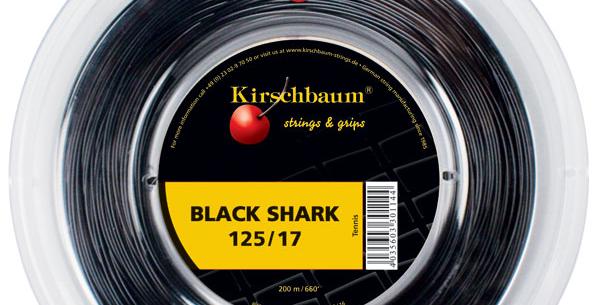 Black Shark Rollo, Kirschbaum