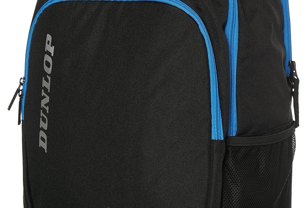 Fx Performance BackPack,Negro/Azul, Dunlop