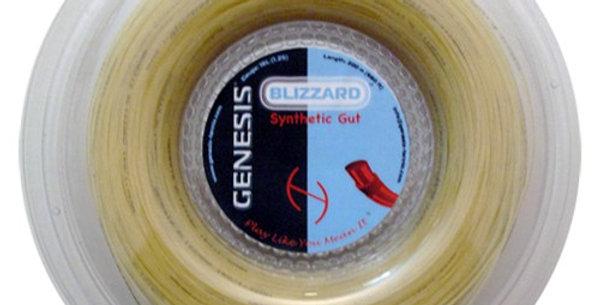 Synthetic Gut Blizzard Rollo, Genesis