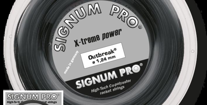 Outbreak Rollo, Signum Pro