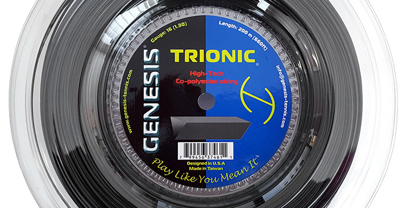 Trionic Rollo, Genesis