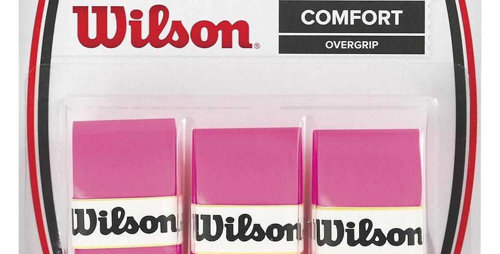 Overgrip Pro Rosa, Wilson