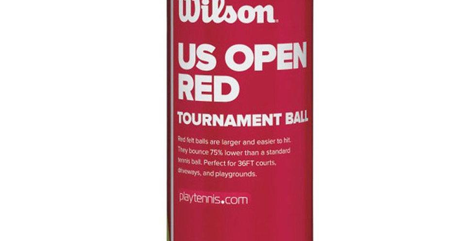 Pelota Punto Rojo, Wilson