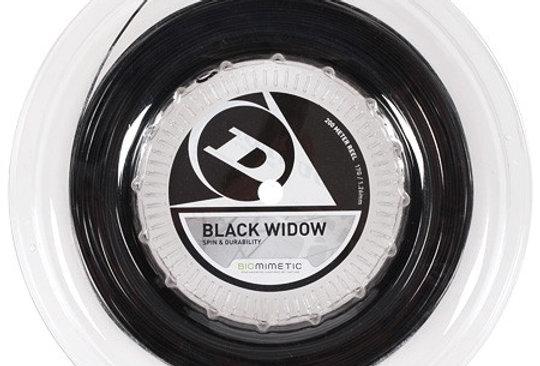 Black Widow Rollo, Dunlop