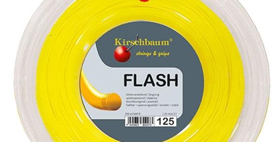 Flash Rollo, Kirschbaum
