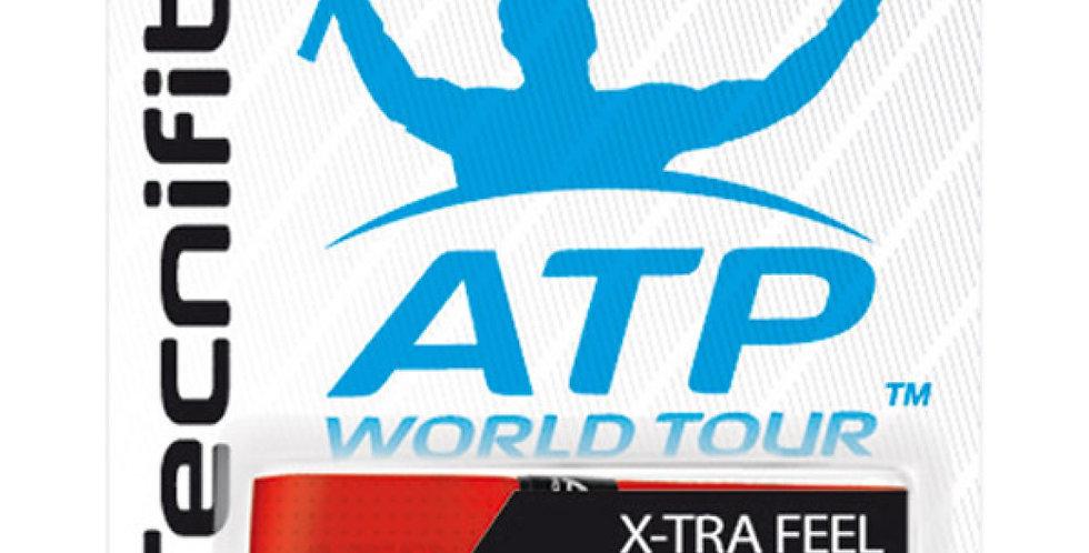 Grip X-Tra Feel ATP Rojo, Tecnifibre