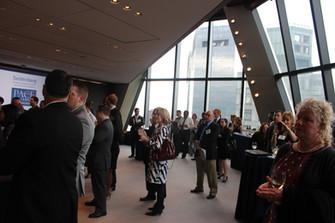 Pace University Cocktail Reception