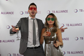 TB Alliance Holiday Party