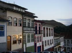 Ouro Preto, Brésil
