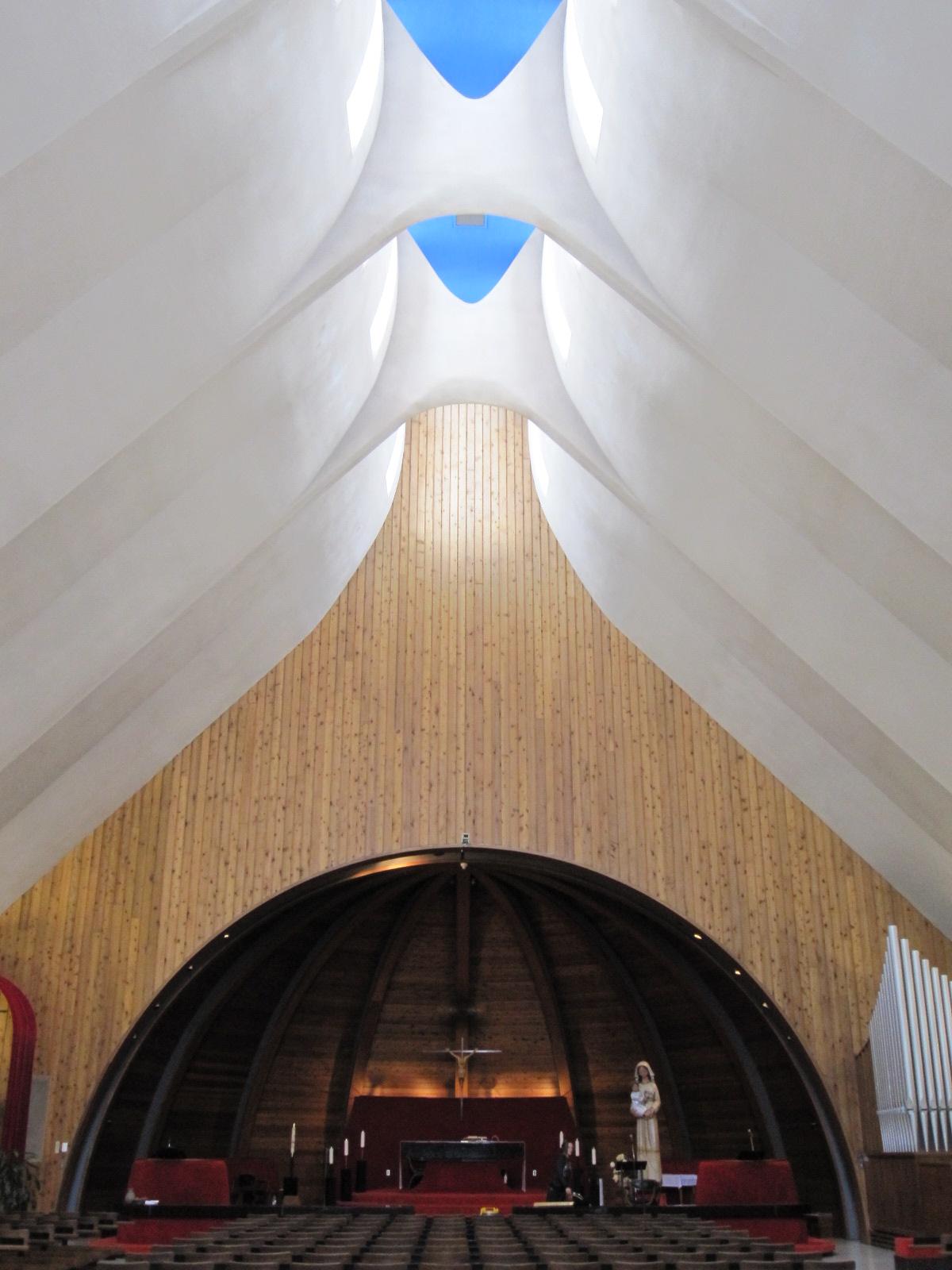 Église Notre-Dame-des-Champs