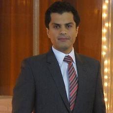 Jabran Ata, CFA