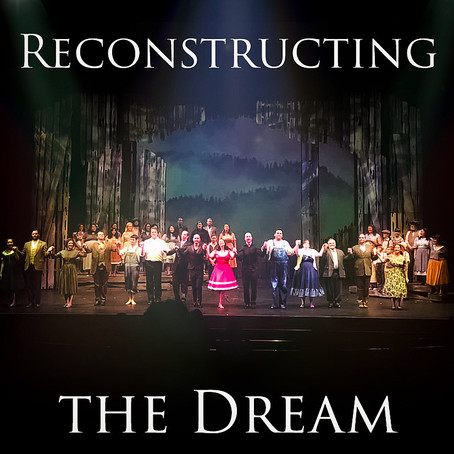 Reconstructing the Dream