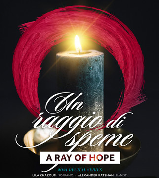Un raggio di speme - A Ray of Hope