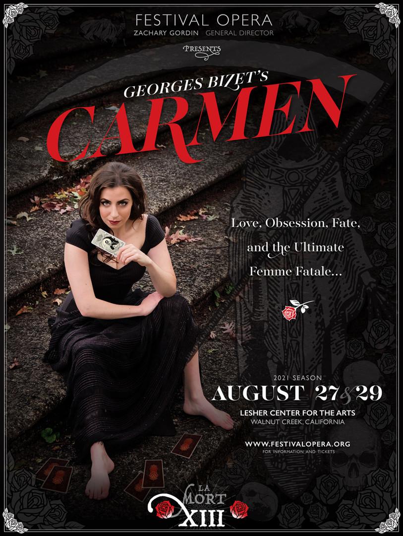 Festival Opera Carmen
