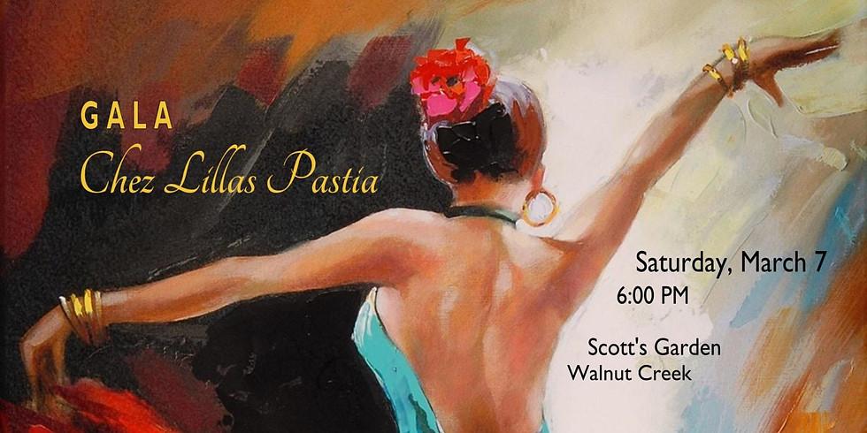 Festival Opera Gala 2020: Chez Lilas Pastia
