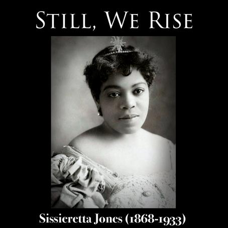 Still, We Rise